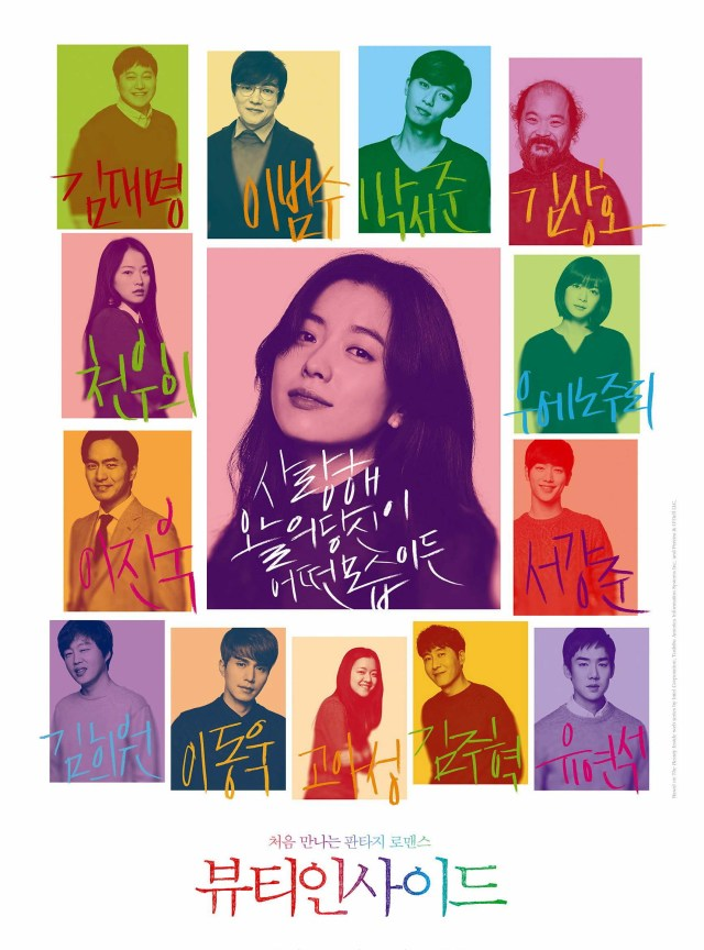 The Beauty Inside (Byuti insaideu) 2015 Movie Free Download