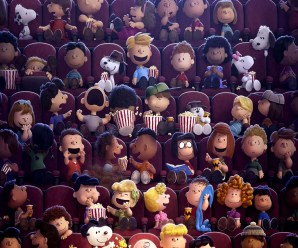 The Peanuts Movie 2015 Free Download