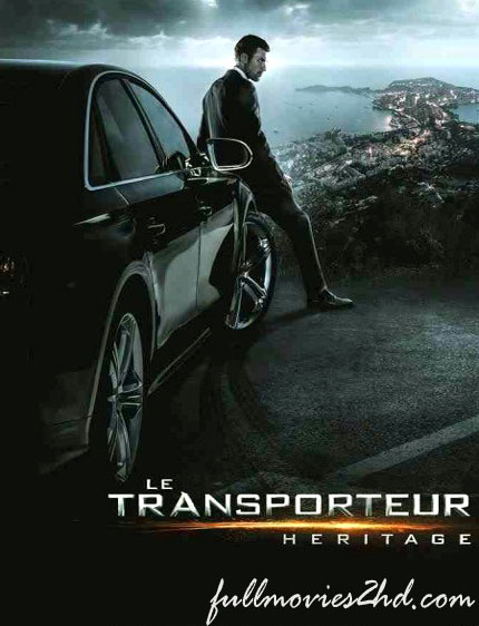 The Transporter: Refueled 2015 Movie Free Download