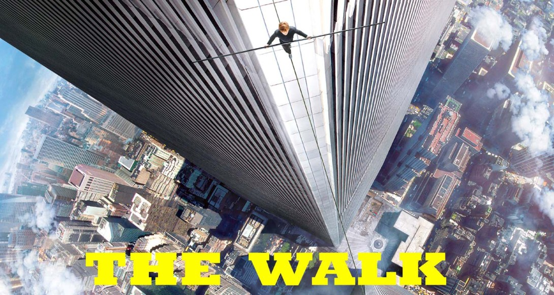 The Walk 2015 Movie 3D 1080p BluRay Free Download