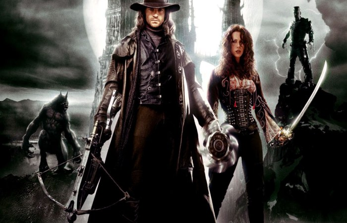 Van Helsing 2004 Movie Free Download