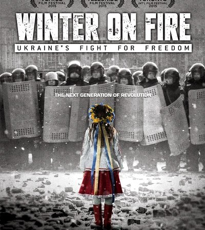 Winter on Fire 2015 Movie Free Download