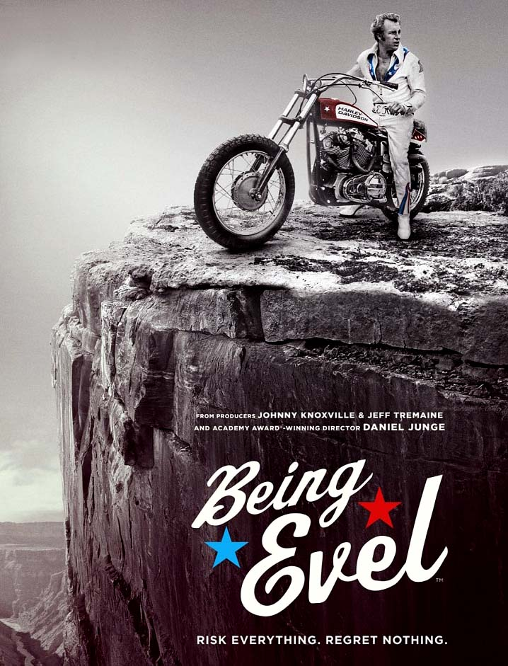 Being Evel 2015 Movie Free Download