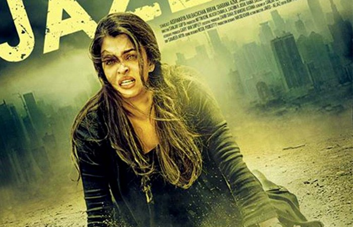 Jazbaa 2015 Hindi Movie Free Download