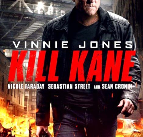 Kill Kane 2016 Movie Free Download
