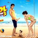 Kyaa Kool Hain Hum 3 (2016) Hindi Movie Free Download