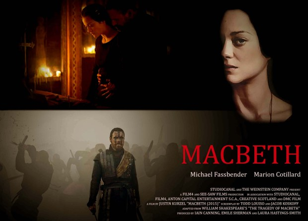 Macbeth 2015 Movie Free Download