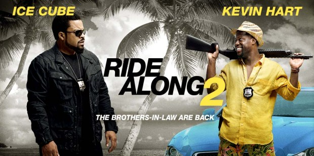 Ride Along 2 (2016) Movie Free Download