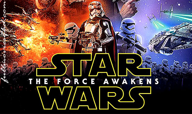 Star Wars: The Force Awakens 2015 Hindi Dubbed Movie Free Download
