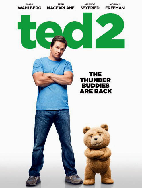 Ted 2 (2015) Movie Free Download
