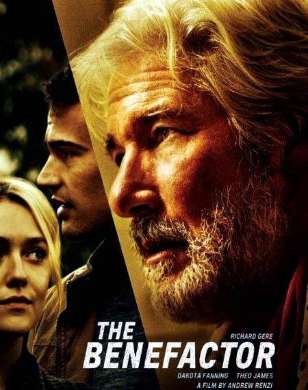 The Benefactor 2015 Movie Free Download