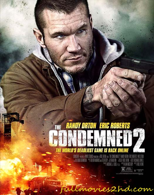 The Condemned 2 (2015) Movie Free Download