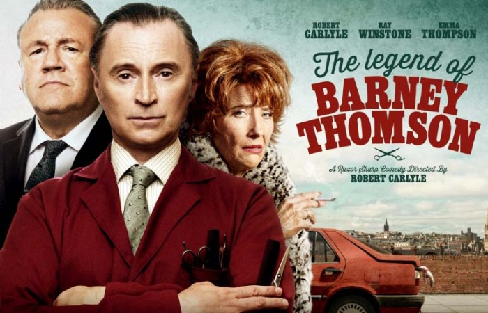 Barney Thomson 2015 Movie Watch Online