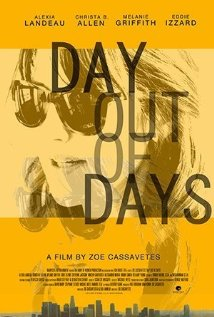 Day Out of Days 2015 Movie Watch Online Free