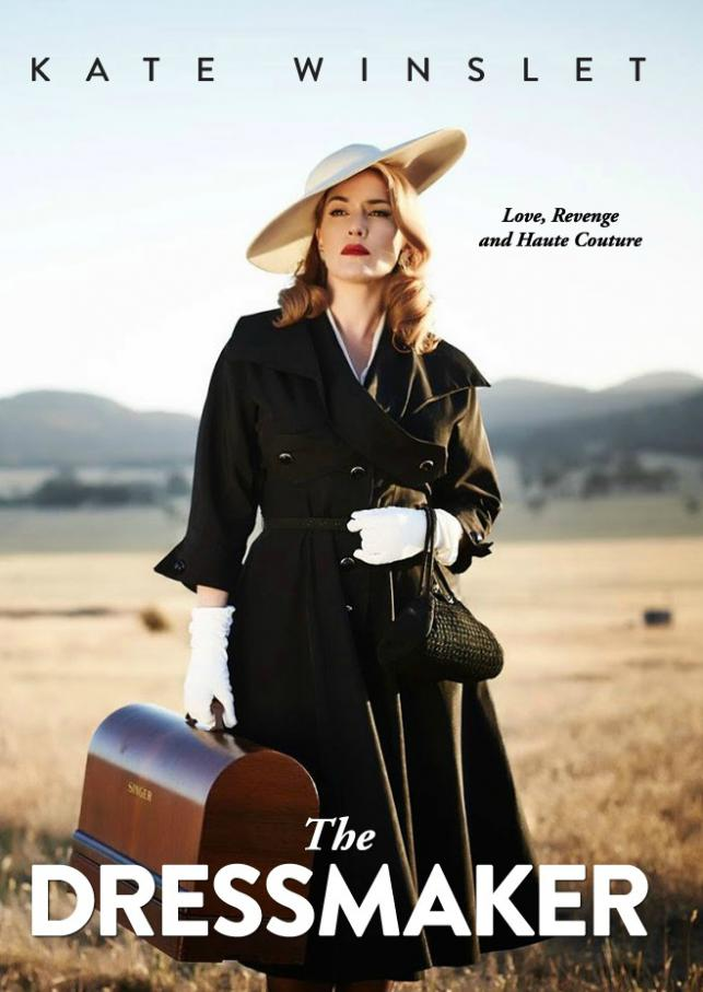 The Dressmaker 2015 Movie Watch Online Free