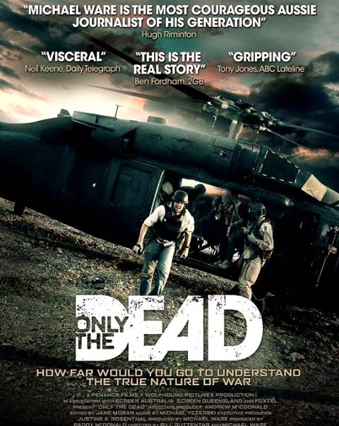 Only the Dead 2015 Movie Watch Online Free
