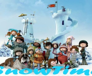 Snowtime! 2015 Movie Watch Online