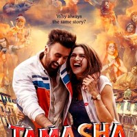 Tamasha 2015 Hindi 720p DVDRip Movie Free Download