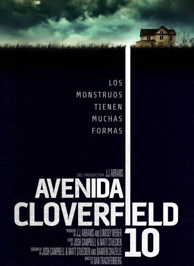 10 Cloverfield Lane 2016 Movie Watch Online Free