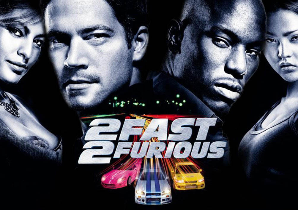 2 Fast 2 Furious 2003 Movie Free Download