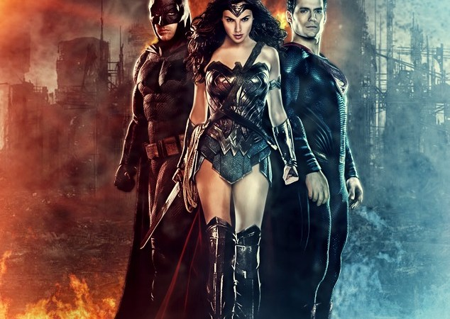 Batman v Superman: Dawn of Justice 2016 Hindi Dubbed Movie Watch Online