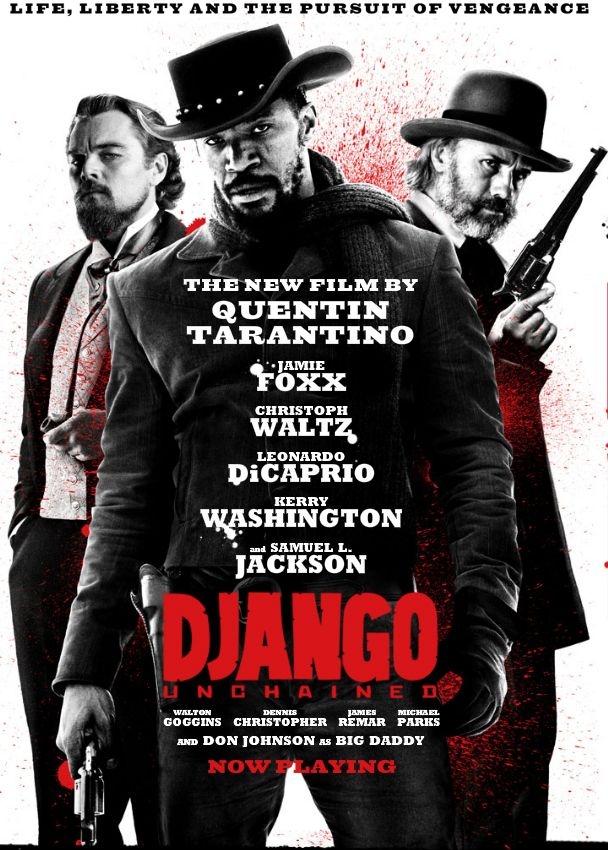 Django Unchained 2012 Movie Free Download