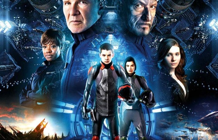 Ender's Game 2013 Movie Free Download