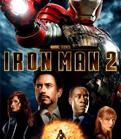 Iron Man 2 (2010) Movie Free Download