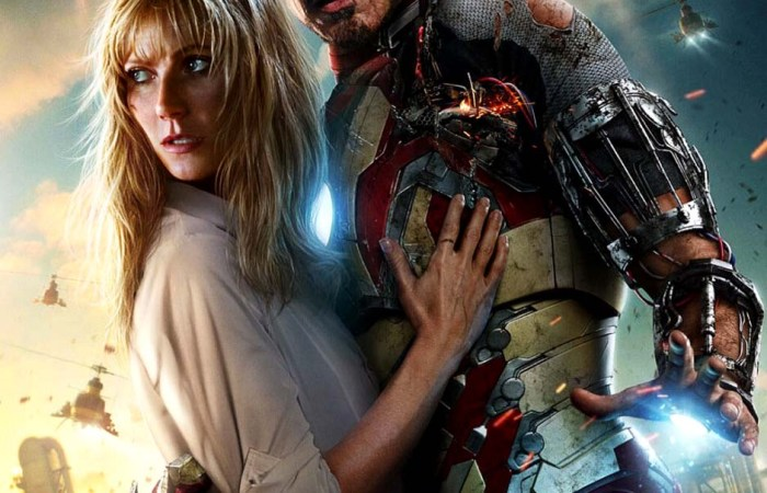 Iron Man 3 (2013) Movie Free Download