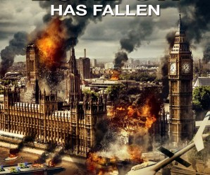 London Has Fallen 2016 Movie Watch Online