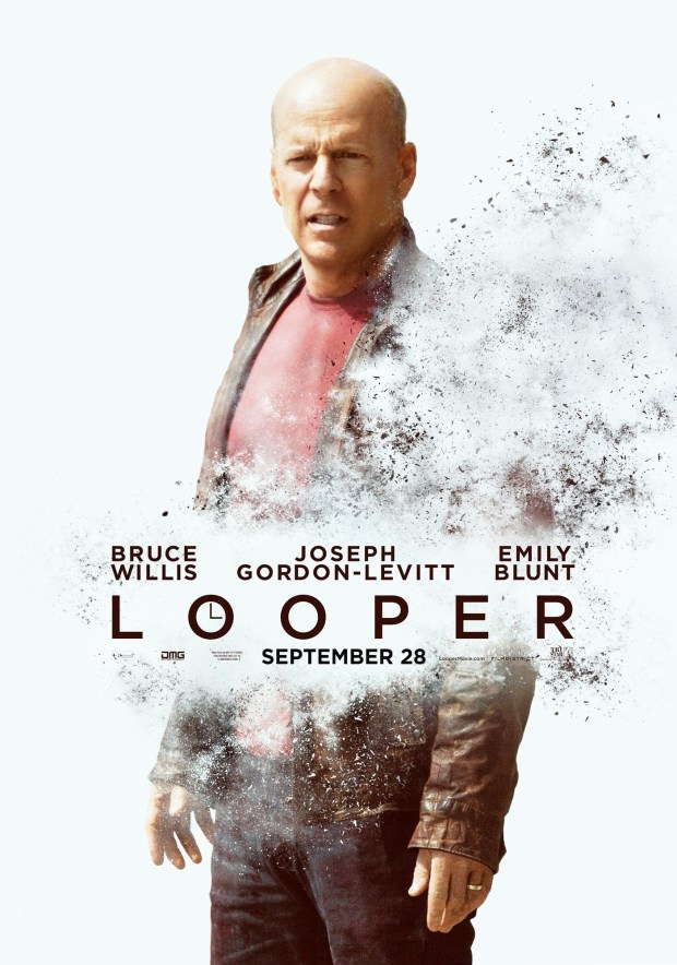 Looper 2012 Movie Free Download