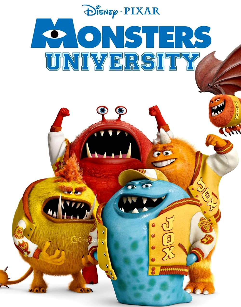 Monsters university 2013 movie free download so you easily watch and download this animation full film right now monsters university voltagebd Image collections