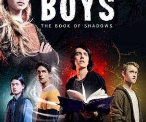 Nowhere Boys: The Book of Shadows 2016 Movie Watch Online
