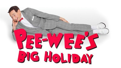 Pee-wee's Big Holiday 2016 Movie Free Download