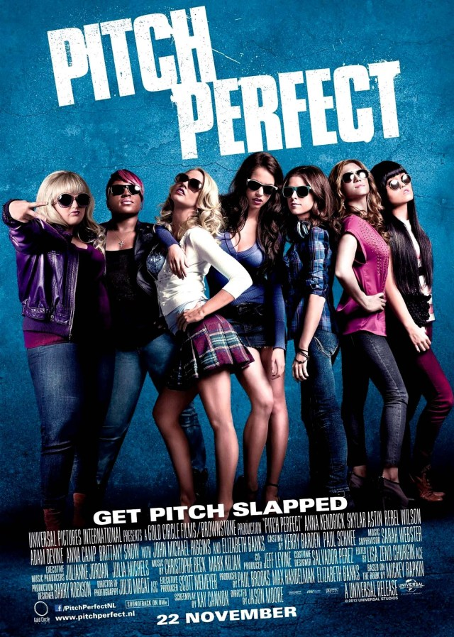 Pitch Perfect 2012 Movie Free Download