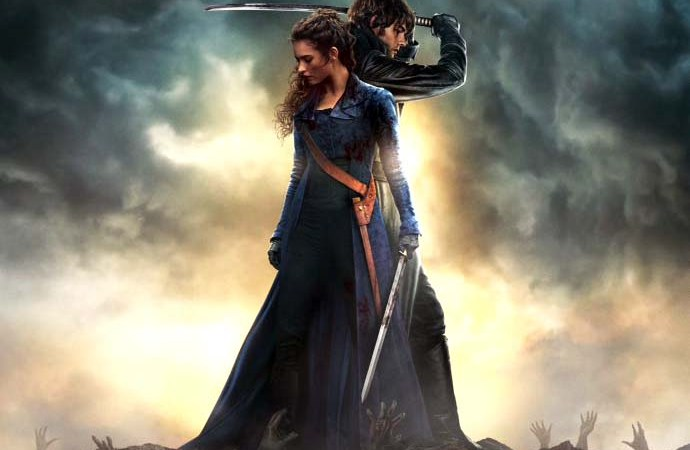 Pride and Prejudice and Zombies 2016 Movie Watch Online
