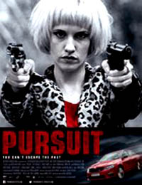 Pursuit 2015 Movie Free Download