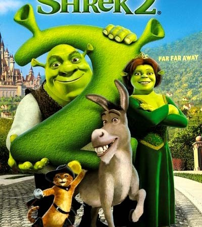 Shrek 2 (2004) Movie Free Download