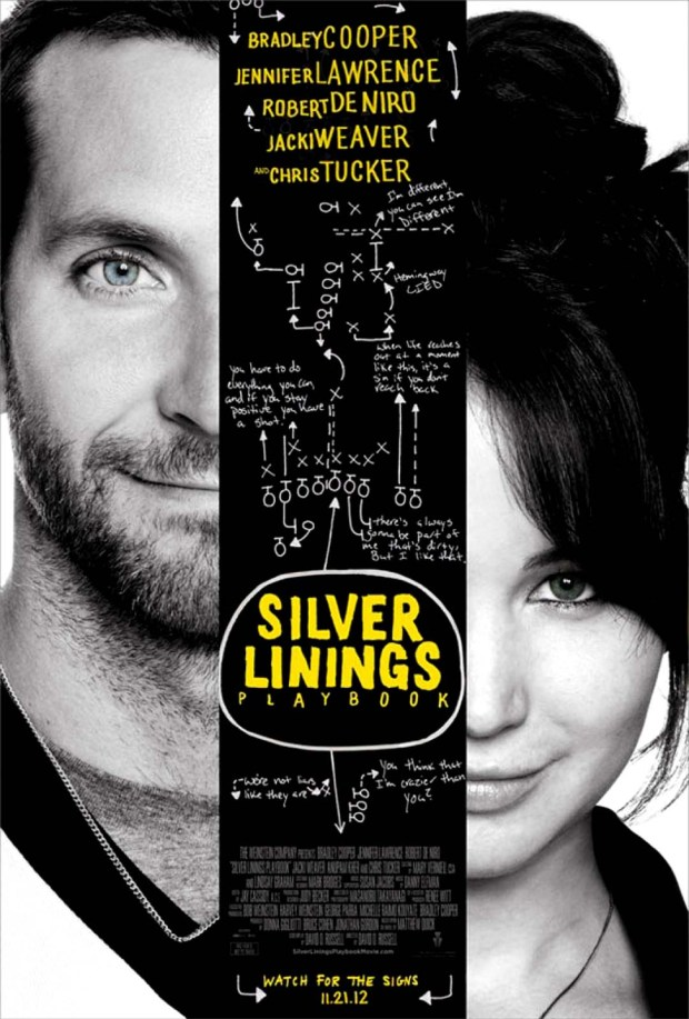 Silver Linings Playbook 2012 Movie Free Download