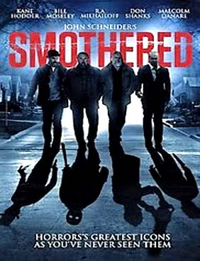 Smothered 2016 Movie Free Download