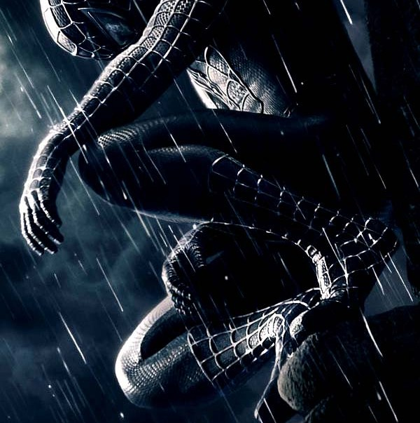 Spider Man 3 (2007) Movie Free Download