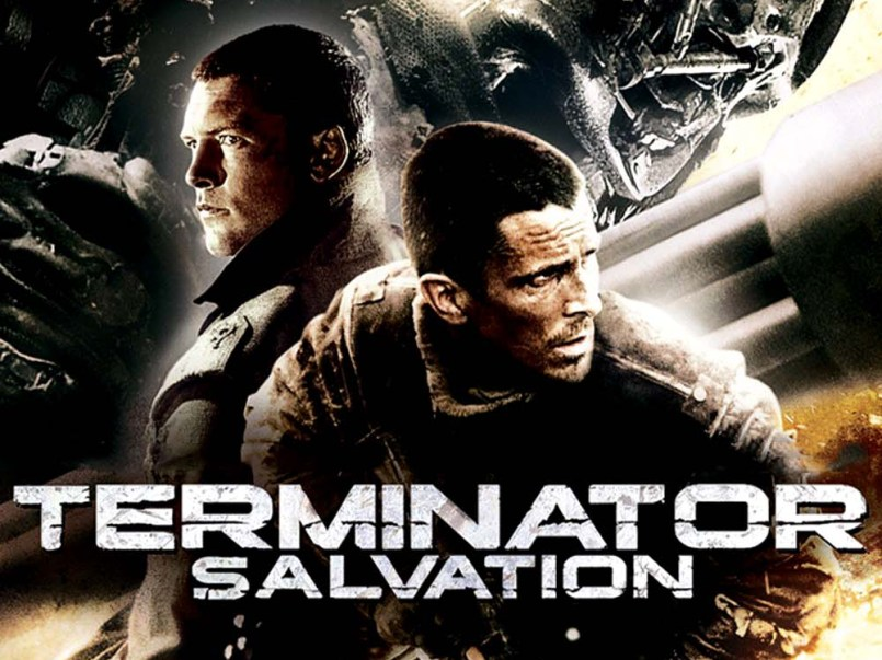 Terminator Salvation 2009 Movie Free Download