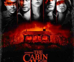 The Cabin in the Woods 2012 Movie Free Download