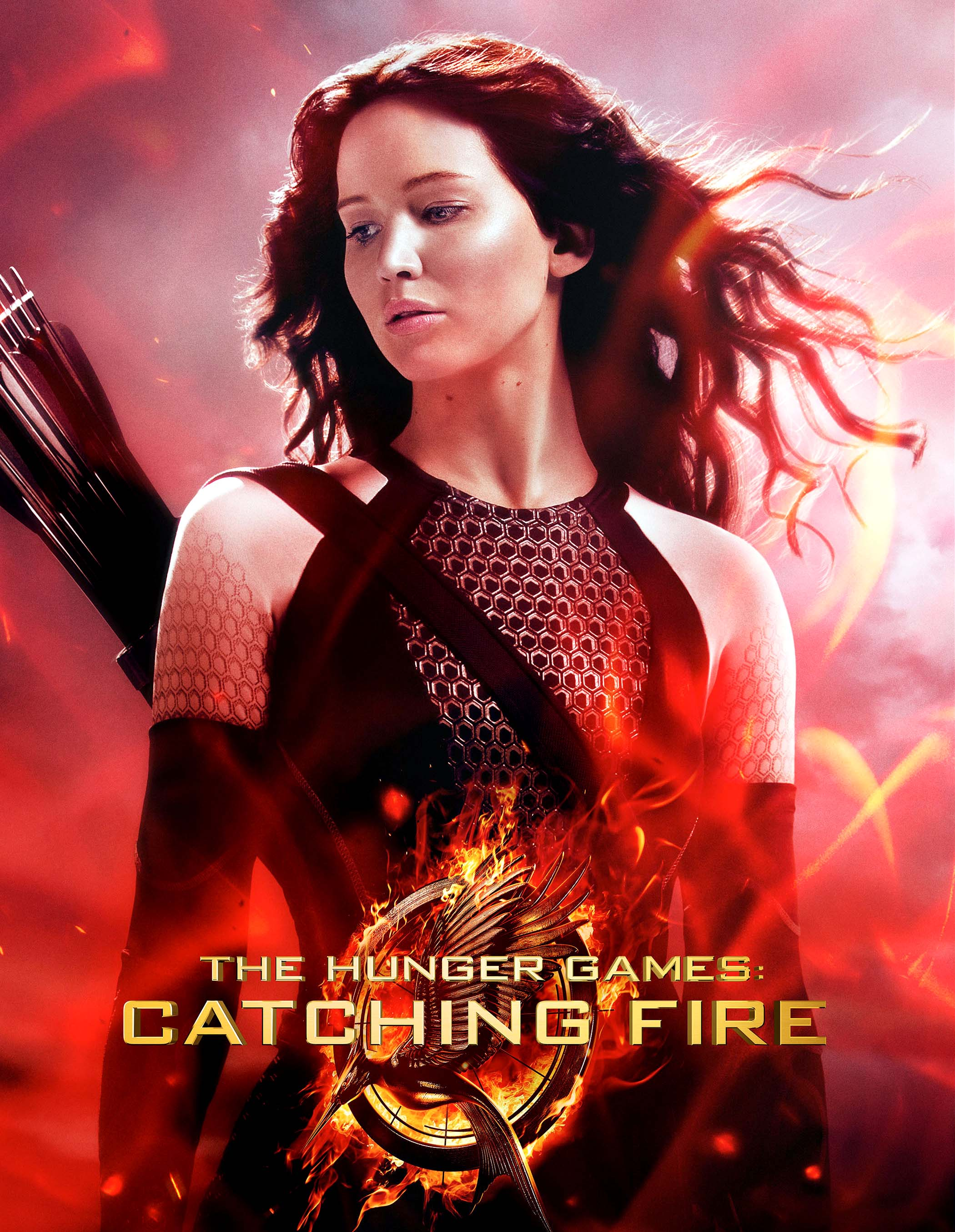 The Hunger Games Mockingjay Part 1 (2014) Dual Audio BRRip ...