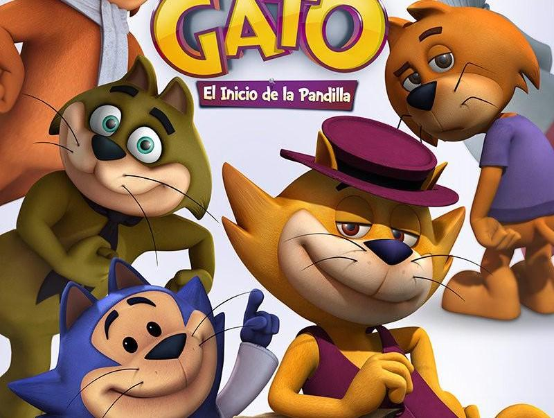 Top-Cat-Begins-Don-Gato-El-Inicio-de-la-Pandilla-2015-Movie-Free-Download