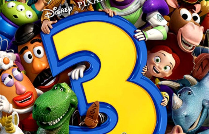 Toy Story 3 (2010) Movie Free Download