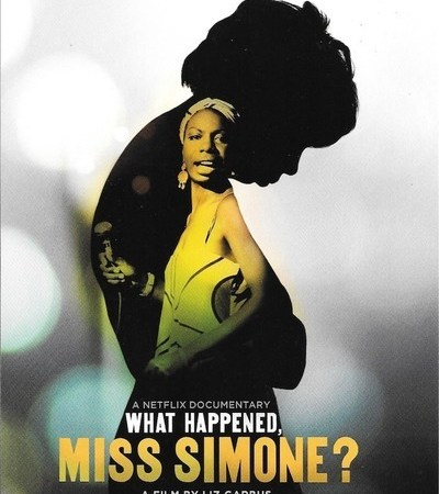 What Happened, Miss Simone? 2015 Movie Free Download