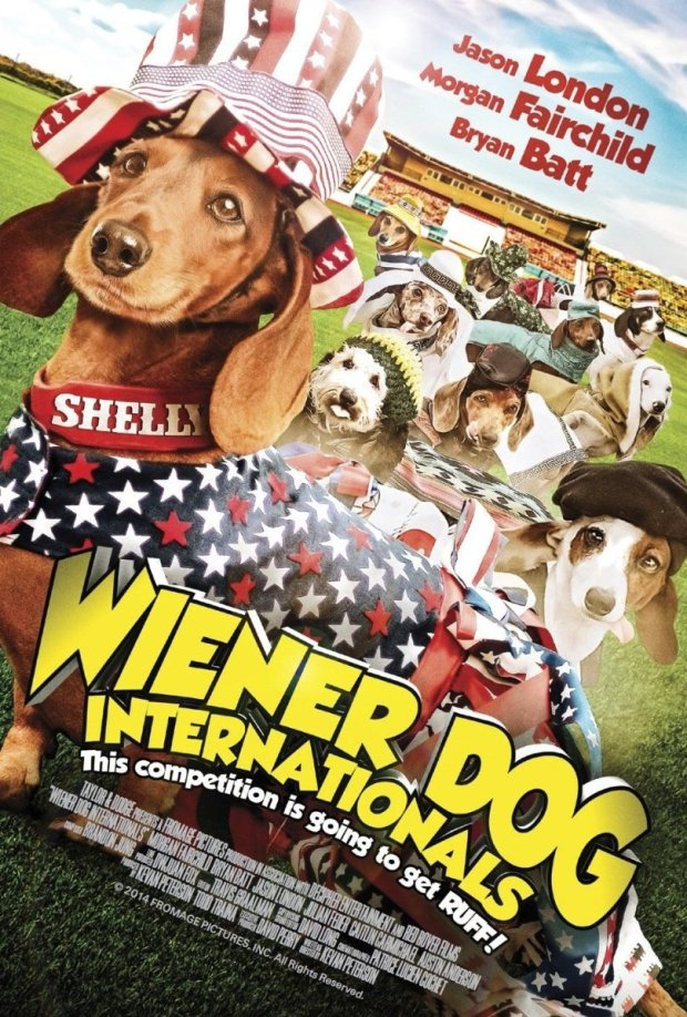 Wiener Dog Internationals 2015 Movie Free Download
