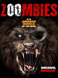 Zoombies 2016 Movie Watch Online Free