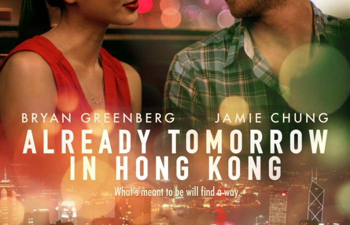 Already Tomorrow in Hong Kong 2015 Movie Free Download